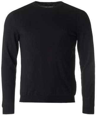 BOSS Botto 1 Crew Neck Wool Knit