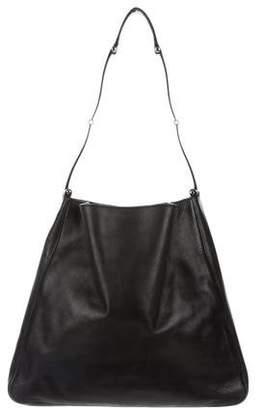 Gucci Metal Handle Bag