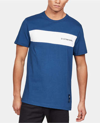 G Star Men's Rodis Graphic T-Shirt, Created For Macy's