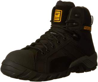 Caterpillar Footwear Women's Argon Hi CSA Work Mid Comp Toe