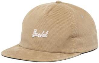 Herschel Scout Corduroy Cap