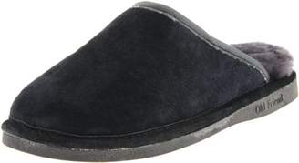 Old Friend Men's Sheepskin Scuff