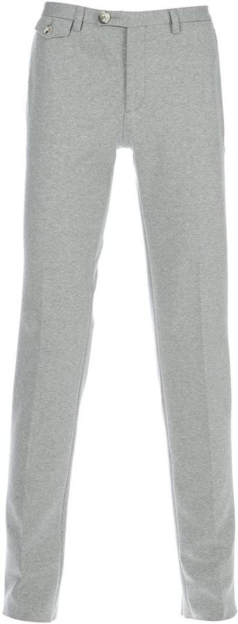 Paolo Pecora Skinny fit trouser