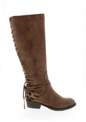 Very Volatile Marcel Riding Boot
