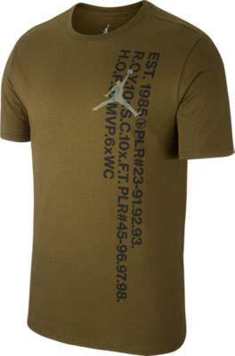 Nike Men's Jordan Sportswear Greatest T-Shirt