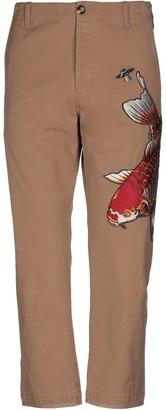 Gucci Casual pants