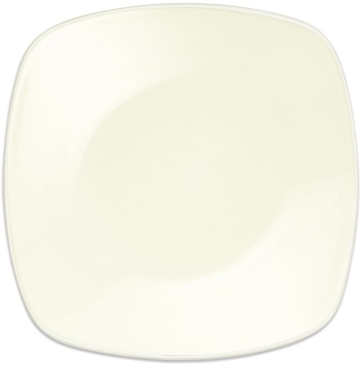 Noritake Noritake® Colorwave 11.75-Inch Square Platter in White