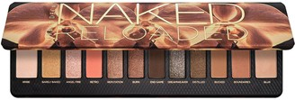 Urban Decay URBAN DECAY Naked Reloaded Eyeshadow Palette