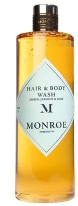 Monroe OF LONDON Hair & Body Wash 500ml