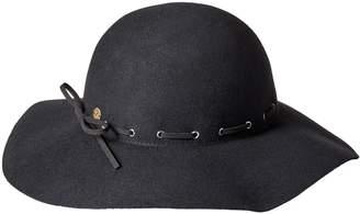Karen Kane Women's Felt Floppy Hat