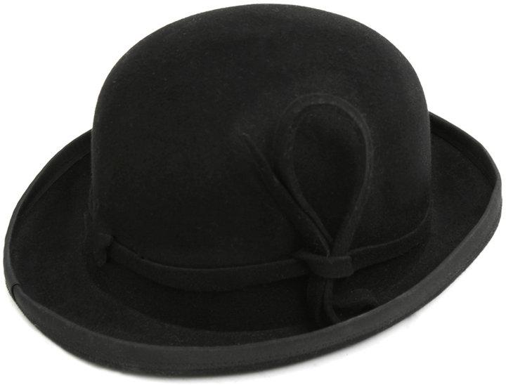 Chapeau Claudette Bowler Hat