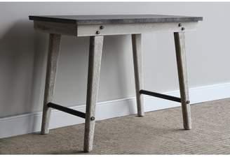 Gracie Oaks Lindenberg Console Table