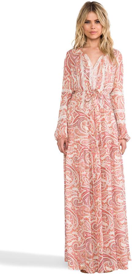 BCBGMAXAZRIA Kati Dress