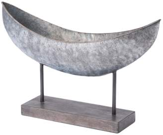 ZUO Decor Canoe Small Figurine