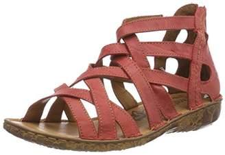 45df1c758cc Josef Seibel Women s Rosalie 17 Gladiator Sandals