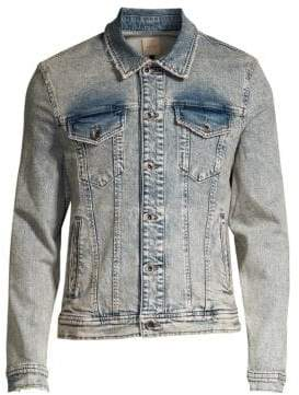 Joe's Jeans Ted Rogue Denim Jacket