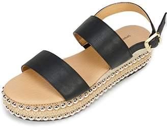 88b585aaa3db Berenice SEVEN DIALS Women s Sandal