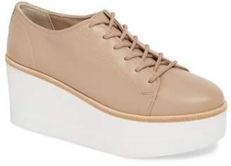 Steve Madden Kimber Wedge Platform Sneaker (Women)
