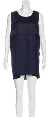 Marni Sleeveless Mini Dress w/ Tags