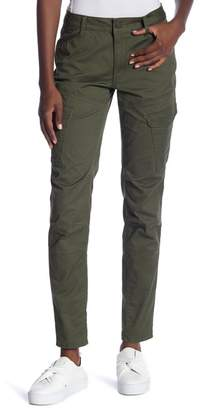 G Star Rovic Mid-Rise Skinny Jeans