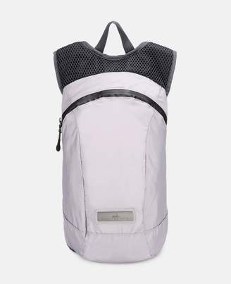 adidas by Stella McCartney Stella McCartney gray adizero backpack