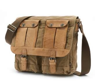 The Same Direction Vally River Messenger Bag