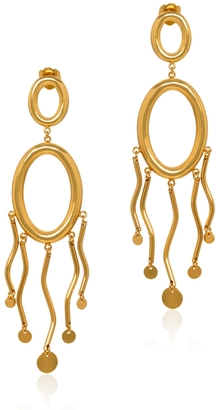 Paula Mendoza Agon II Earrings