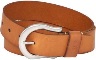 Carhartt Women's Logo Loop Leather Belt