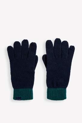 Jack Wills Gatemead Colour Block Gloves