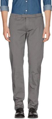 Siviglia WHITE Casual pants - Item 36962609WM