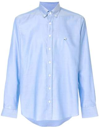 Etro buttoned up shirt