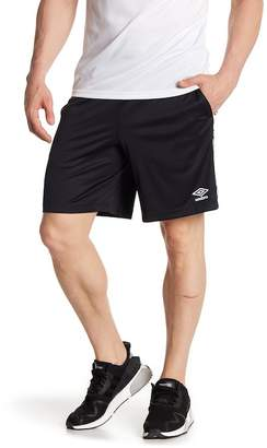 Umbro Trainer Short