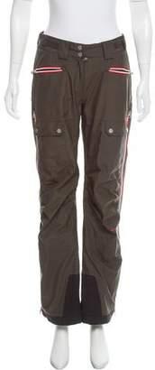 J. Lindeberg Mid-Rise Snow Pants
