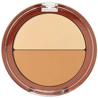 Mineral Fusion Compact Concealer Duo, Shade , 0.11 Ounce