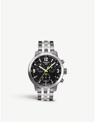 Tissot T0554171105700 stainless steel watch