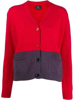 Paul Smith button up cardigan