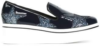 Stella McCartney Binx loafers