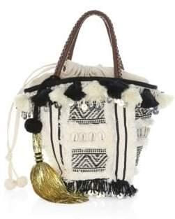 Figue San Filipe Mini Drawstring Bag
