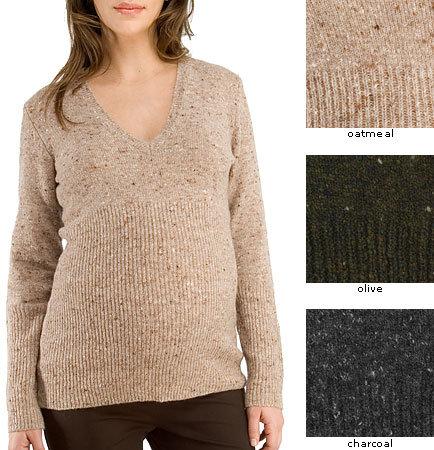 cadeau Donegal Sweater