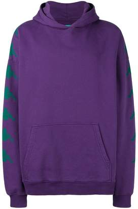 Kappa x Danilo Paura hoodie