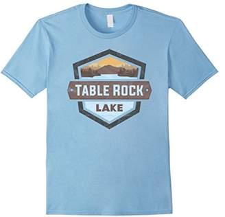 Table Rock Lake Shirt summer lake shirt