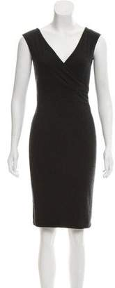 Ralph Lauren Knee-Length Sheath Dress