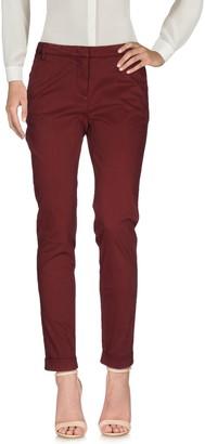 Manila Grace Casual pants - Item 36938259LI