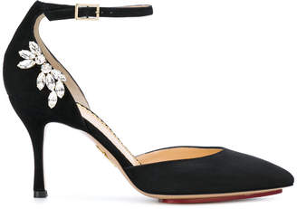 Charlotte Olympia Adele pumps