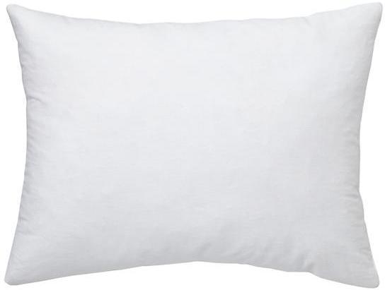 """12 x 16"""" Down Toddler Pillow Insert"""