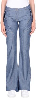 Stella McCartney Denim pants - Item 42680553XR