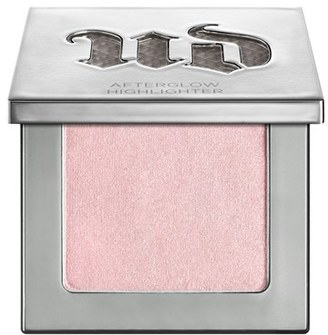 Urban Decay 'Afterglow' 8-Hour Powder Highlighter - Aura $26 thestylecure.com