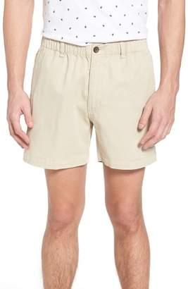 Vintage 1946 Snappers Elastic Waist Shorts