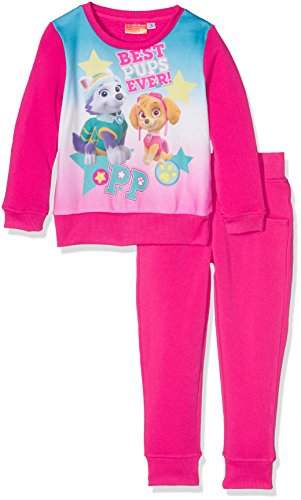 Nickelodeon Girl's Paw Patrol Clothing Set