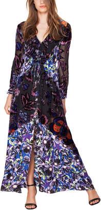 Hale Bob Maxi Dress